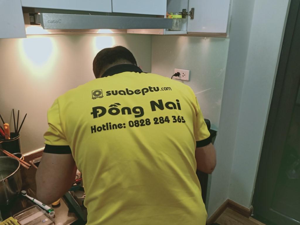Dịch vụ bảo hành bếp hồng ngoại Malmo tại Sài Gòn
