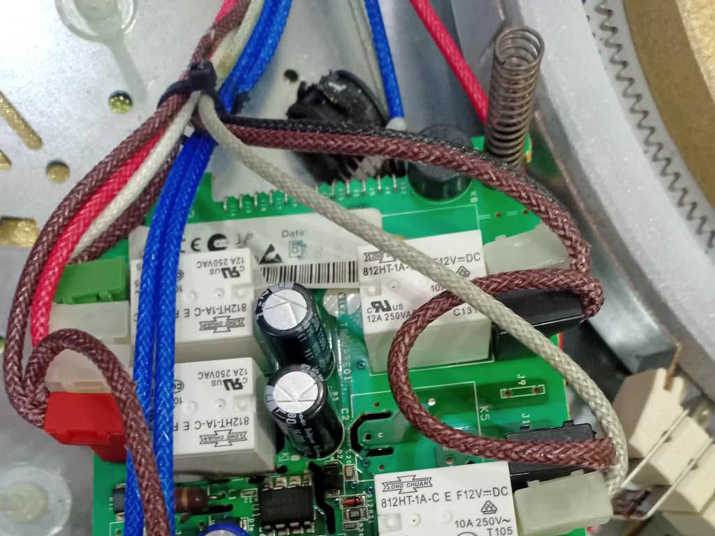 Dịch vụ sửa bếp điện từ từ Lorca