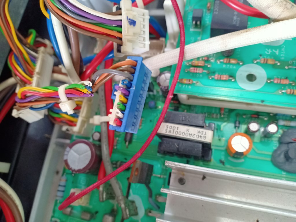 Kinh nghiệm sửa bếp từ Feuer bị lỗi chập điện