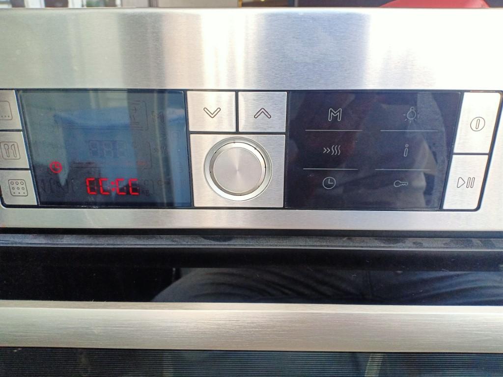 Hướng dẫn sửa bếp từ Kanzler bị lỗi chập điện