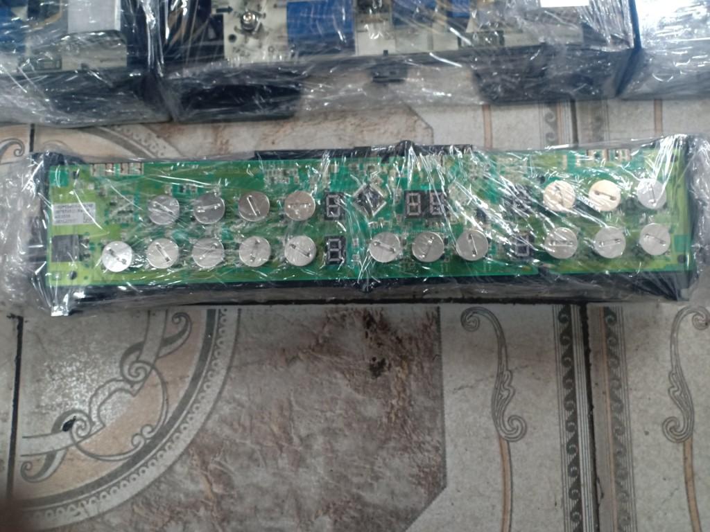 Hướng dẫn sửa bếp từ Faster bị lỗi chập điện