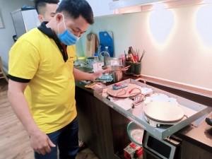 Dịch vụ sửa bếp từ Bosch